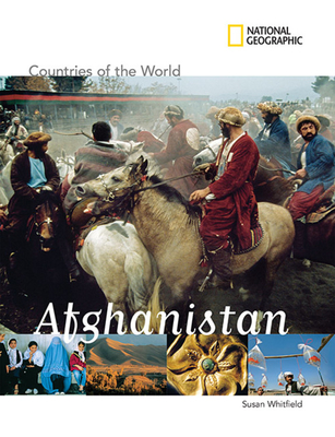 Afghanistan Cover