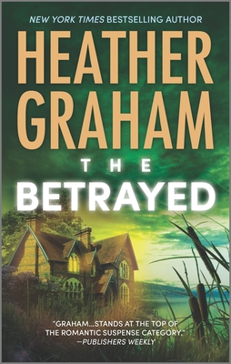 The Betrayed (Krewe of Hunters #14) Cover Image