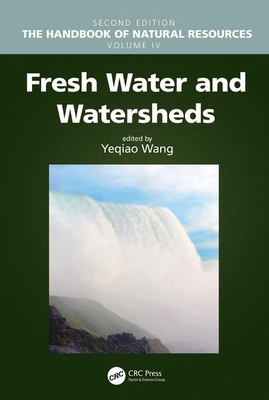 Fresh Water and Watersheds Cover Image