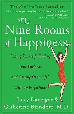 The Nine Rooms of Happiness Cover