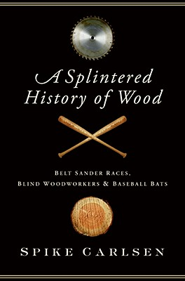 A Splintered History of Wood Cover