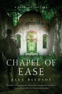 Cover for Chapel of Ease
