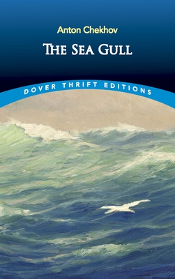 The Sea Gull (Dover Thrift Editions) Cover Image