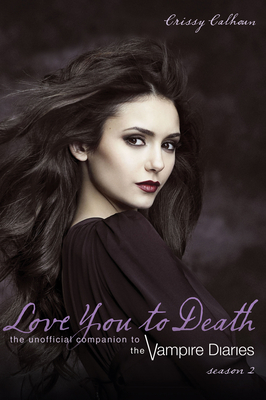 Cover for Love You to Death -- Season 2