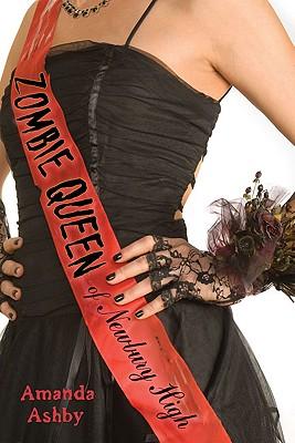 Zombie Queen of Newbury High Cover Image