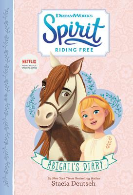 Cover for Spirit Riding Free