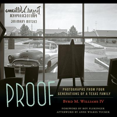 Cover for Proof