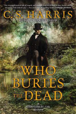 Who Buries the Dead Cover Image