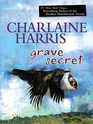 Cover for Grave Secret