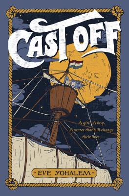 Cover for Cast Off