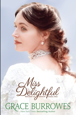 Miss Delightful Cover Image