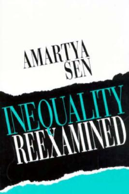 Inequality Reexamined Cover Image