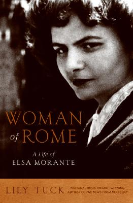 Woman of Rome Cover