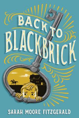 Back to Blackbrick Cover Image