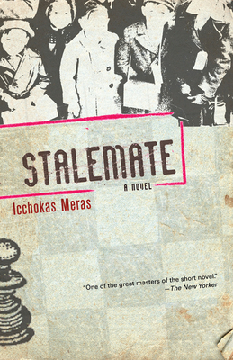 Stalemate Cover