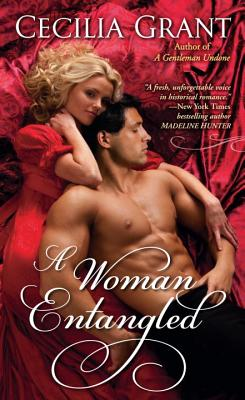A Woman Entangled Cover