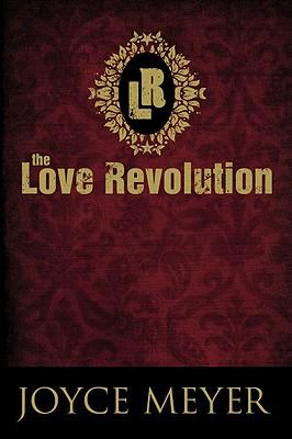 The Love Revolution Cover