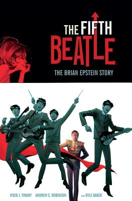 The Fifth Beatle: The Brian Epstein Story Cover Image