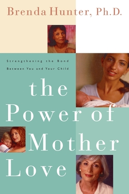 The Power of Mother Love Cover