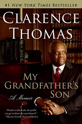 My Grandfather's Son: A Memoir Cover Image