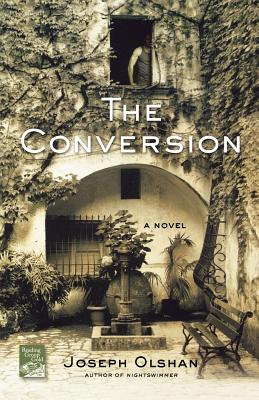The Conversion Cover