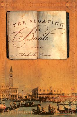 The Floating Book Cover