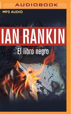 El Libro Negro (Narración En Castellano) Cover Image