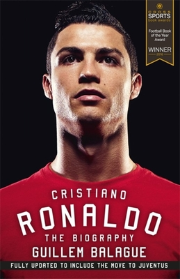 Cristiano Ronaldo: The Biography Cover Image