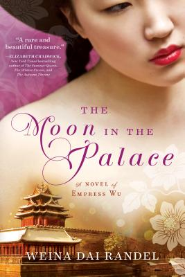 The Moon in the Palace Cover