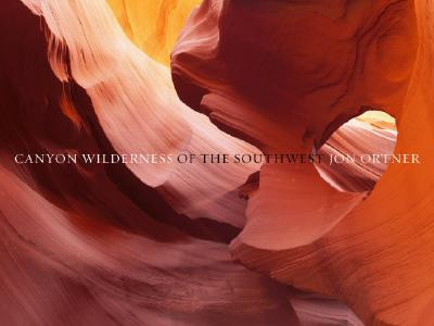 Canyon Wilderness of the Southwest (Deluxe Edition) Cover