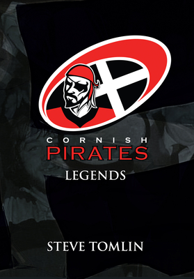Cornish Pirates: Legends Cover Image