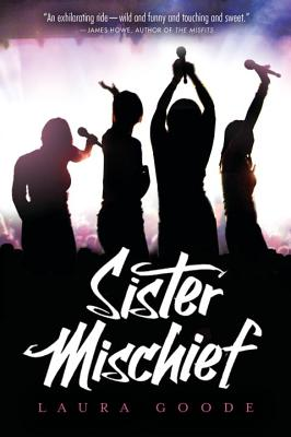 Sister Mischief Cover Image