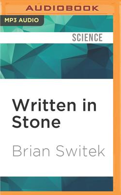 Written in Stone: Evolution, the Fossil Record, and Our Place in Nature Cover Image