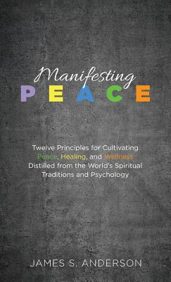 Manifesting Peace Cover Image