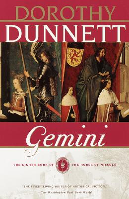 Gemini: The Eighth Book of the House of Niccolo Cover Image