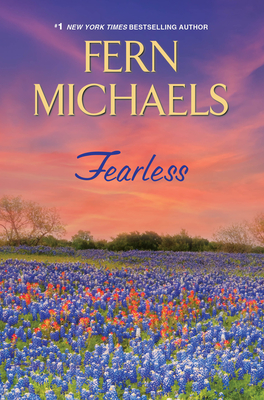 Fearless: A Bestselling Saga of Empowerment and Family Drama Cover Image
