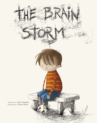 Cover for The Brain Storm