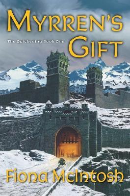 Myrren's Gift Cover