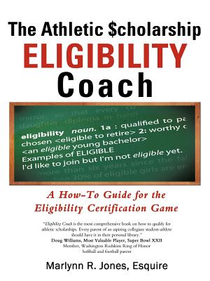 The Athletic $Cholarship Eligibility Coach Cover