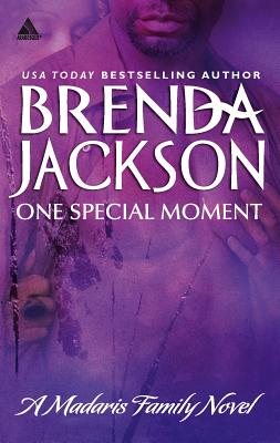 One Special Moment Cover
