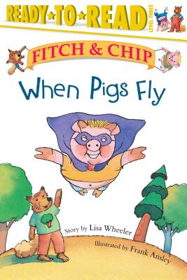 Cover for When Pigs Fly