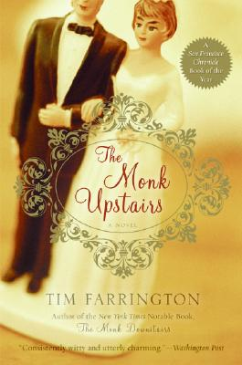 The Monk Upstairs Cover