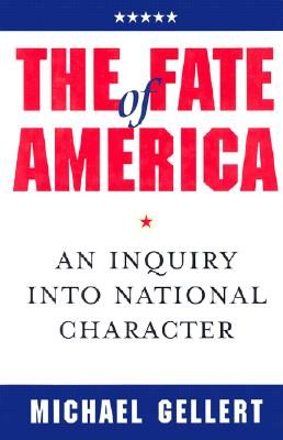 Cover for Fate of America (H)