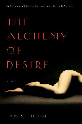 The Alchemy of Desire Cover Image
