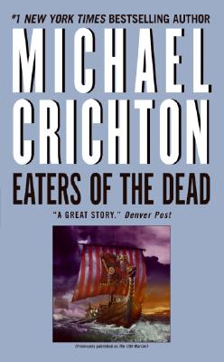 Eaters of the Dead Cover Image