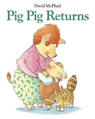 Pig Pig Returns Cover