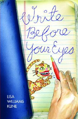 Write Before Your Eyes Cover Image