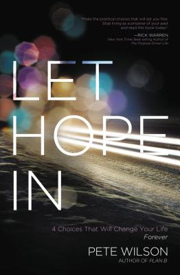 Let Hope in Cover