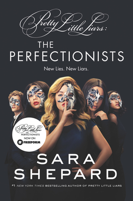 The Perfectionists TV Tie-in Edition Cover Image