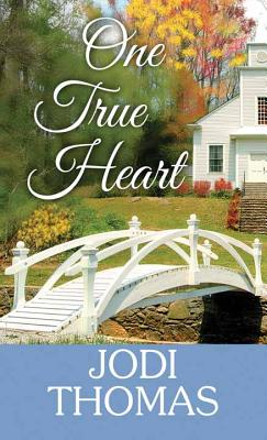 One True Heart: A Harmony Novel Cover Image